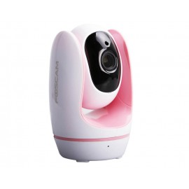 Foscam HD IP Camera 1.0 Megapixel 720p Fosbaby inc WiFi Roze