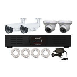 Z-BEN  Video Surveillance Set
