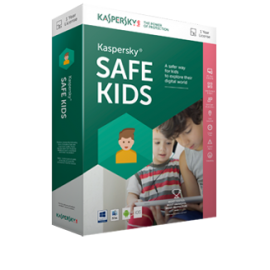 Kaspersky Safe Kids Multi Device 1 Device 1 Jarig Abonnement