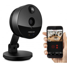 Foscam HD IP Camera 2.0 Megapixel 1080p C2 inc WiFi