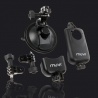 VEHO MUVI Universal Suction Mount and Cradle