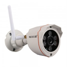 Wanscam HD IP Camera 1.0 Megapixel 720p HW0050 v2 inc WiFi