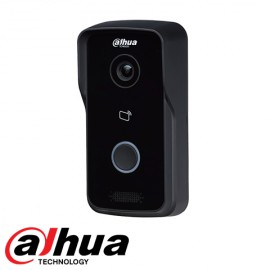 Dahua VTO2111D-WP 1.0 Megapixel Video Deurbel met IP Camera  / Intercom