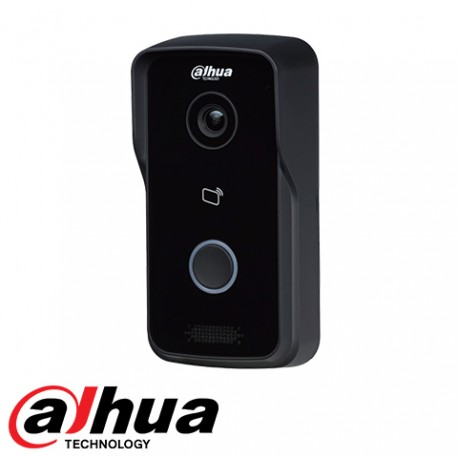 Dahua VTO2111D-WP 1 MP Villa Deurbel met Camera  / Intercom