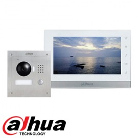 Dahua Inbouw IP Video Intercom kit