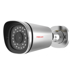 Foscam HD IP Camera 2.0 Megapixel 1080p FI9900EP 4mm met PoE