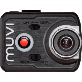 VEHO MUVI K2 PRO 4.0 MP Action Camera Set met WiFi + gratis 2e Accu