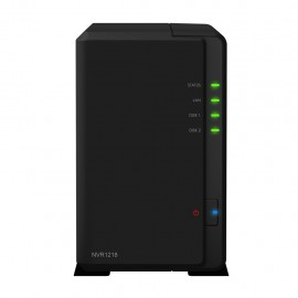 Synology Netwerk Video recorder NVR1218