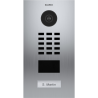 Doorbird Deurbel met Camera en Intercom D2101V, Stainless Steel