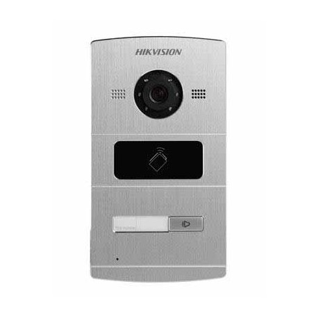 Hikvision Villa Doorstation, Buitenpost model DS-KV8102-IM