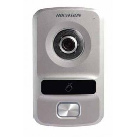 Hikvision Villa Doorstation, Buitenpost model DS-KV8102-IP