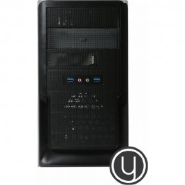 YOURS BLACK /INTEL I7 / 16GB / 2TB / 240GB SSD / HDMI / W10