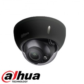Dahua 4MP IP Camera met Motorized lens ZWART