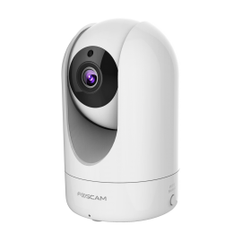 Foscam HD IP Camera 2.0 Megapixel 1080p R2 Dual WIFI