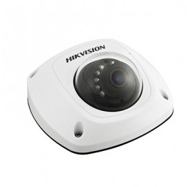 Hikvision DS-2CD2522FWD-I 2MP WDR Mini Dome IP Camera