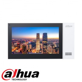 Dahua VTH2421F Video Intercom monitor Wit