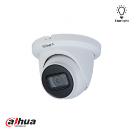 Dahua 2MP IP Camera AI IR Eyeball Network  2.8mm lens