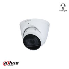 Dahua 5MP Motorized 2.7-13.5mm IR Dome IP Camera