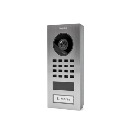 DoorBird D1101V Video Deurbel met Intercom