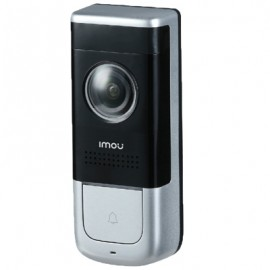 IMOU 2 Megapixel Video Deurbel DB11 Wired