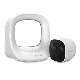 IMOU CEll Pro Kit Draadloos IP Camera Systeem