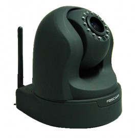 Foscam FI9826P IP Camera met PT, 3x Opt Zoom en WiFi