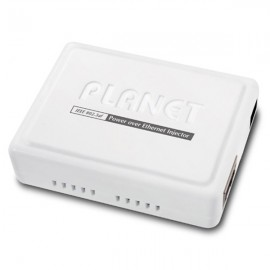 Planet POE-151, Power over Ethernet Injector