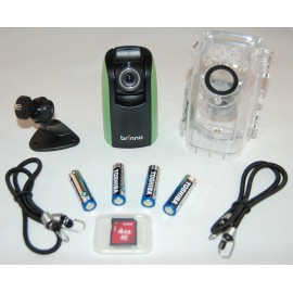 Brinno BCC100 Construnction Cam Bundle