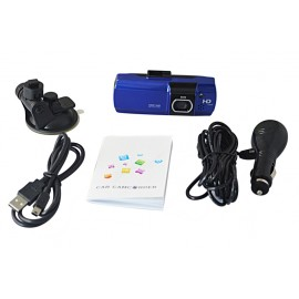 DashCam CL-N806HD FHD