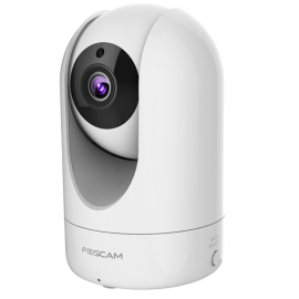 Foscam R2 2 MP HD IP Camera met Pan Tilt
