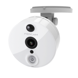 Foscam C2 2MP IP Camera met PIR