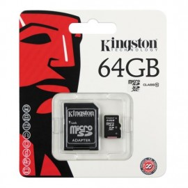 Kingston 64GB class10 SD Card