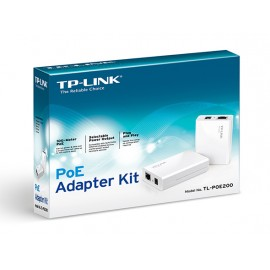 TP-Link POE Adapter Kit