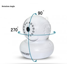 Wanscam HD IP Camera 1.0 Megapixel 720p HW0021 v2 inc WiFi
