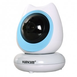 Wanscam HW0048 HD IP Camera