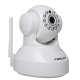 Foscam FI9816W HD IP Camera met WIFI Wit