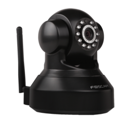 Foscam FI9816W HD IP Camera met WIFI